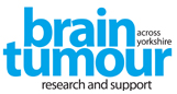 Brain tumer research and support across Yorkshire